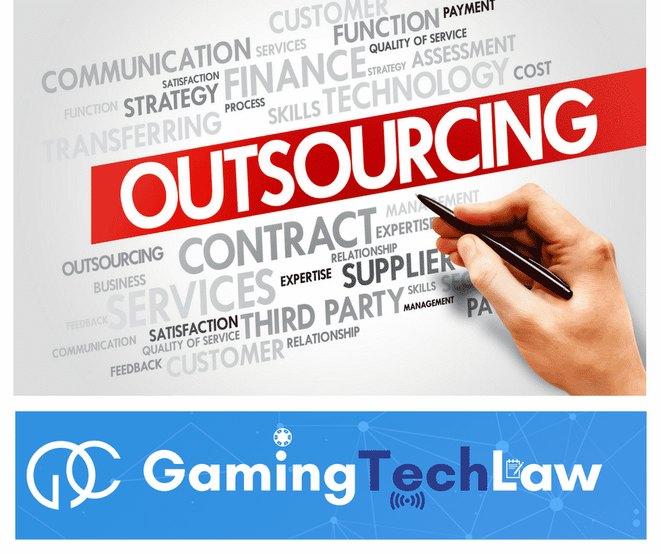 outsourcing agreement