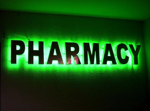 Photo of Online pharmacy sanctioned for illegal sale of products