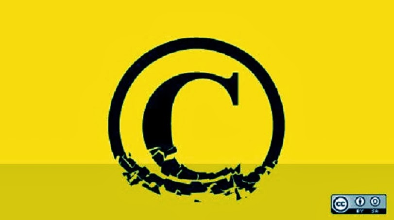 Internet copyright notice and take down procedure in Italy!