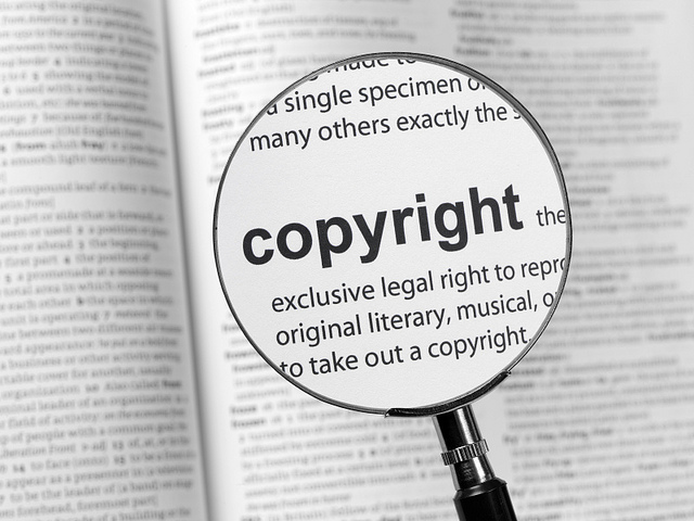 Copyright-Internet-Liability