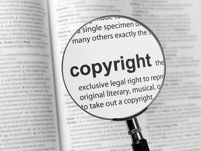 Copyright-Internet-Liability