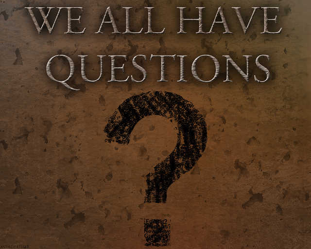 Webinar-questions