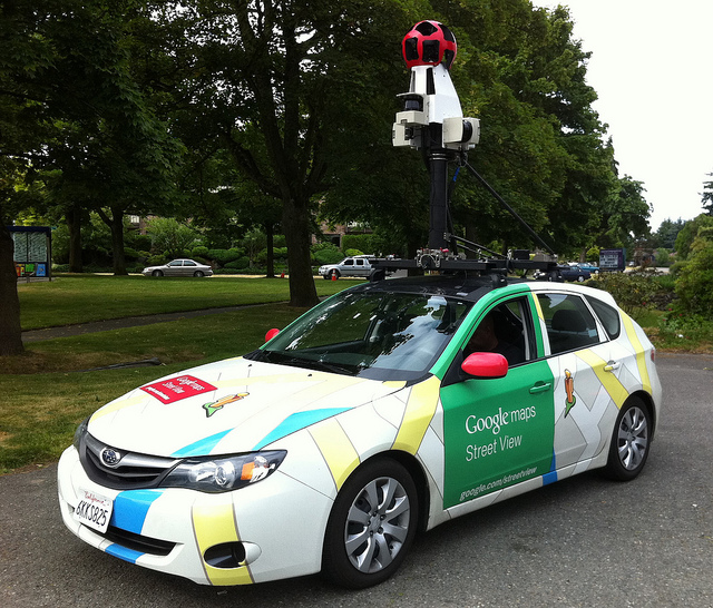 Google-maps-streetview-car-data-protection