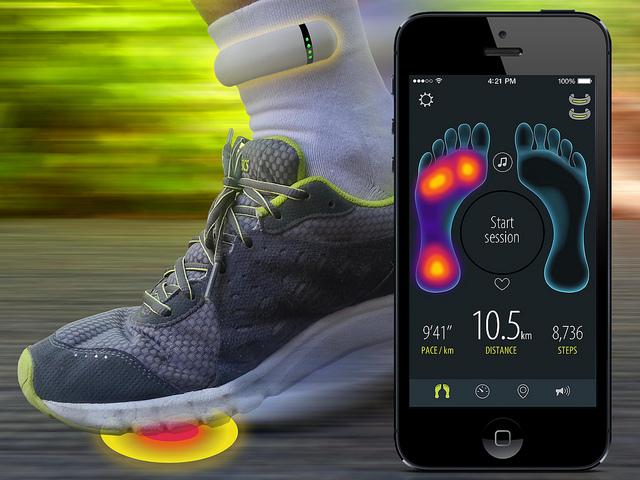 Sensoria-wearable-technology