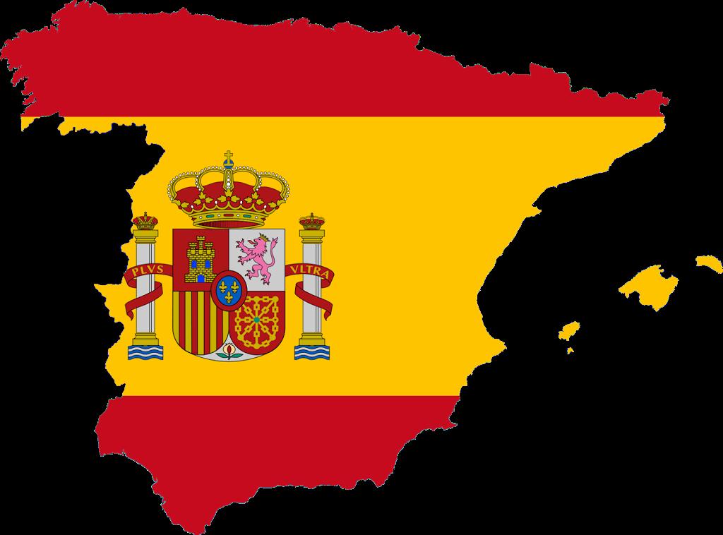 Spain-slot-gambling