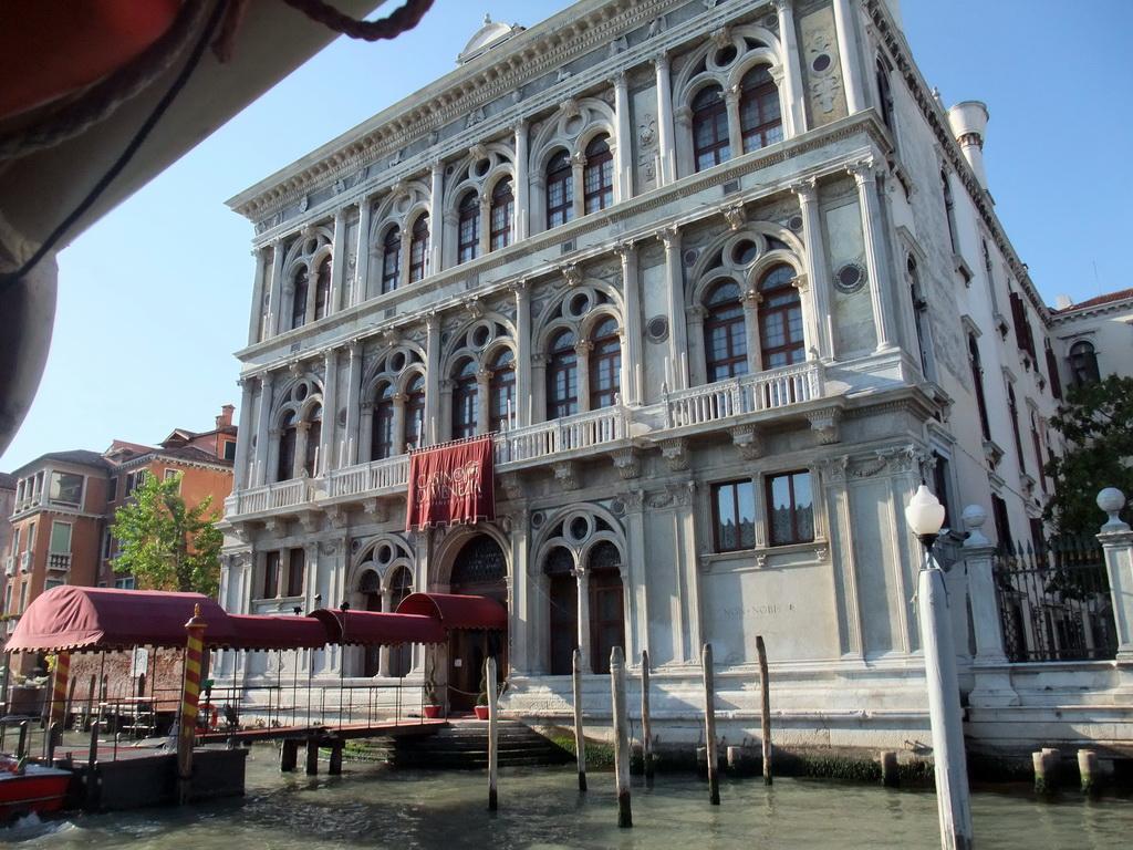 Venice casino bidding