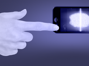fingerprint-biometric-data