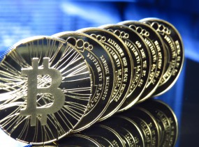 Bitcoin and gaming