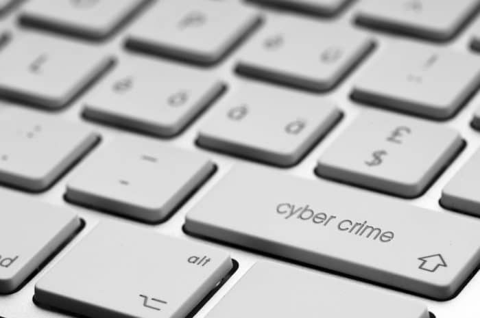 Internet of Things cybercrime