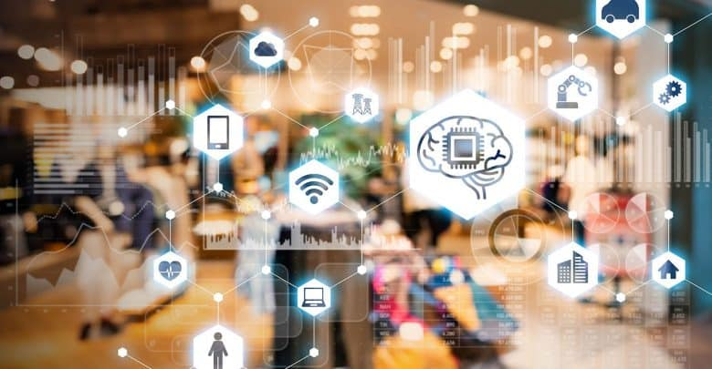 IoT retail legal issues