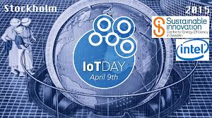 Photo of IoTDay reveals interoperability, cybercrime and privacy issues