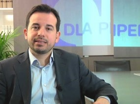 Giulio Coraggio @ICE Gaming – Cybercrime and Security in Gaming