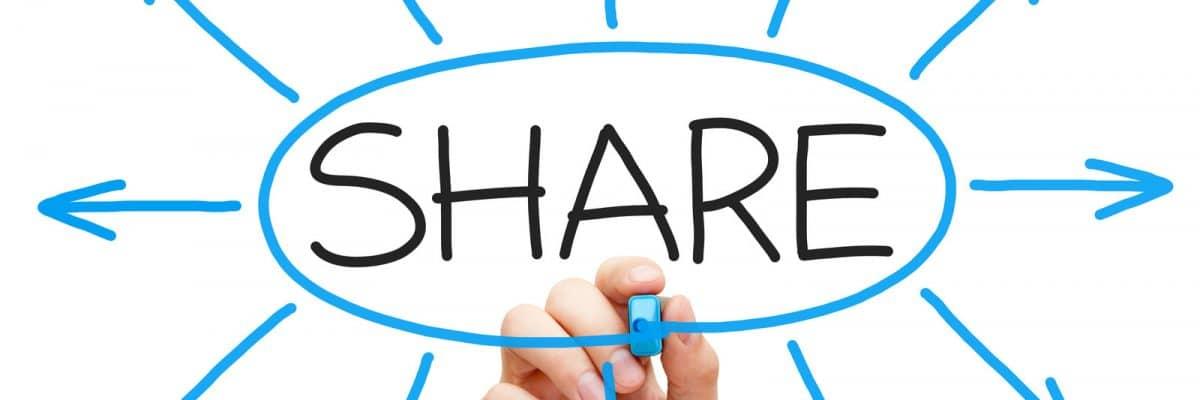 sharing liquidity