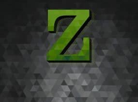 zettastructure