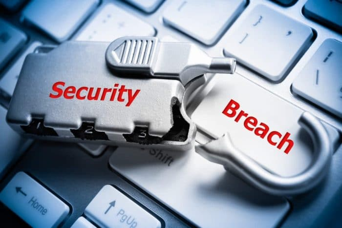 data breach best practices