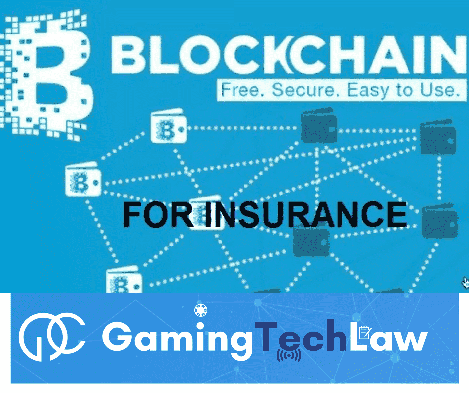 blockchain insurance