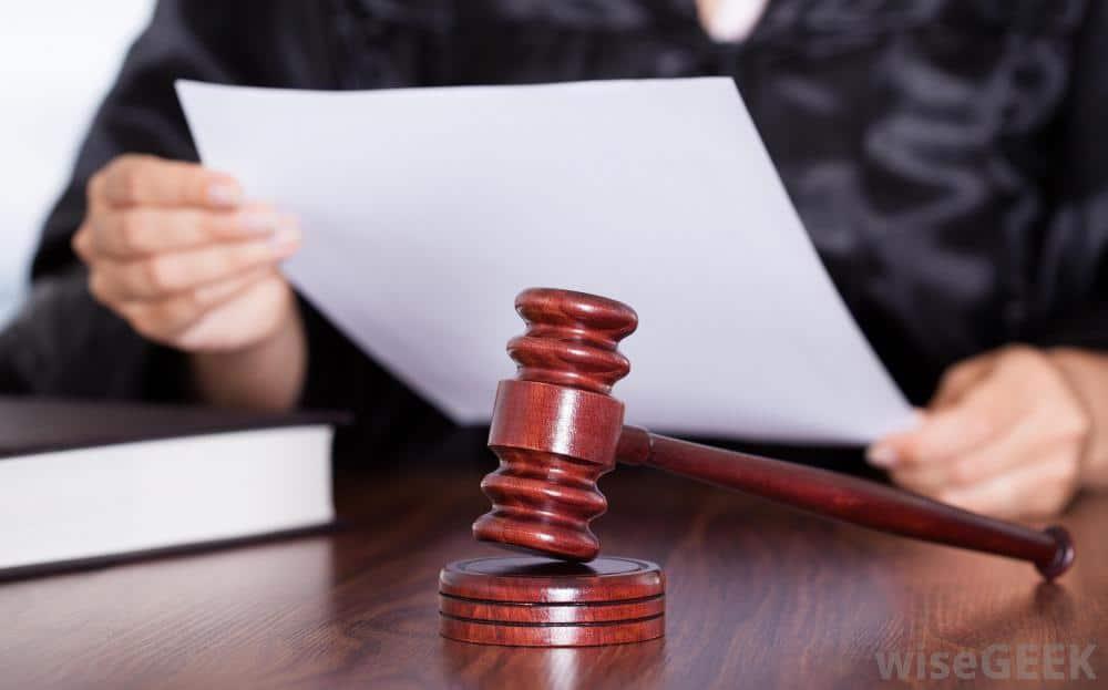 data on criminal convictions