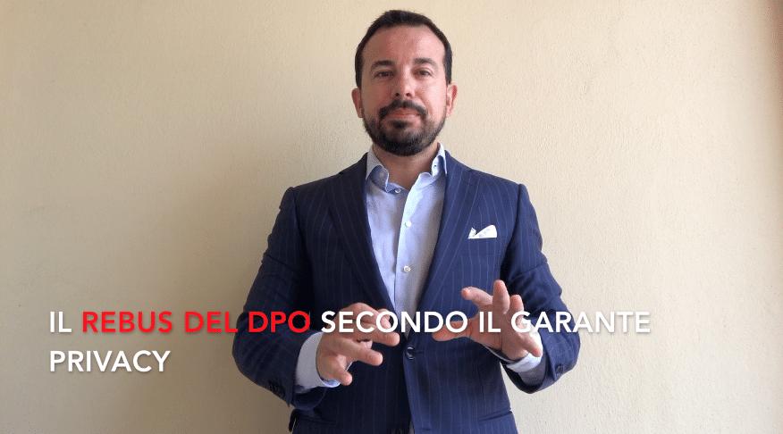 Photo of Il rebus del DPO secondo il Garante Privacy