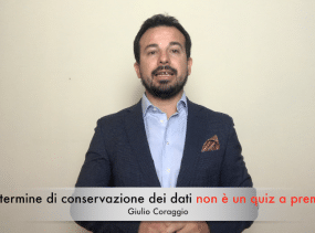 termine di conservazione