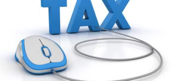 Italian web tax