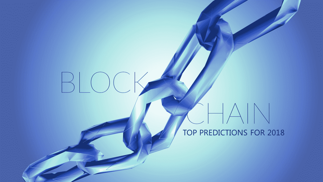 blockchain predictions
