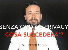 Codice Privacy