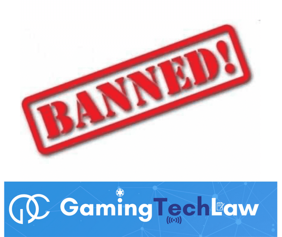 gambling advertising ban challenge