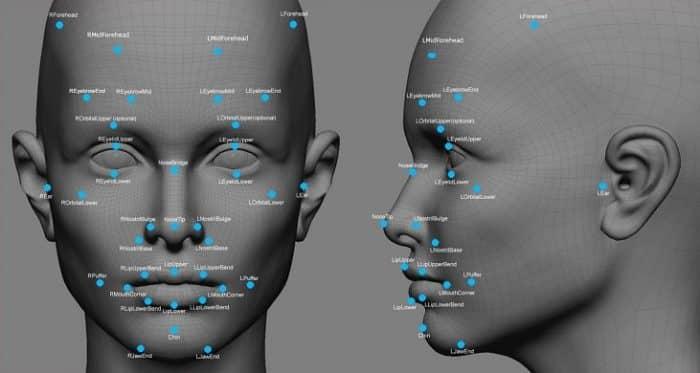 biometric data GDPR
