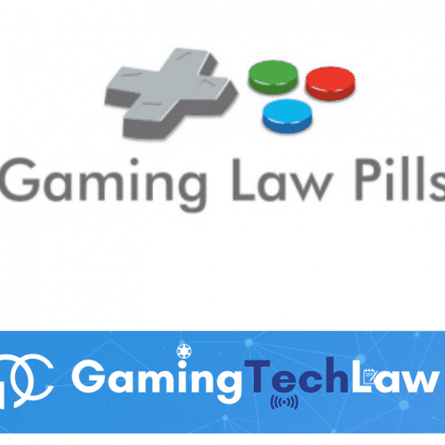 Photo of GamingLawPills #8: eSports Unikrn platform sued and German restrictions in videogames