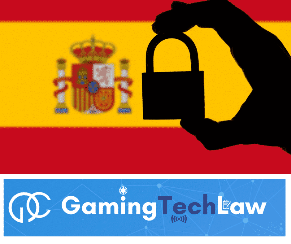 Photo of Spain adopts its data protection act implementing the GDPR