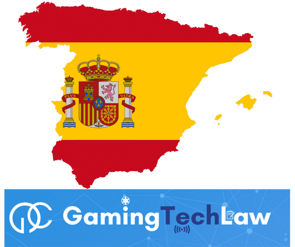 Spanish digital tax