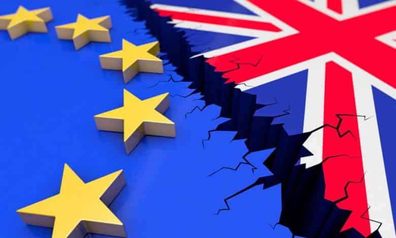 Brexit gambling Italy