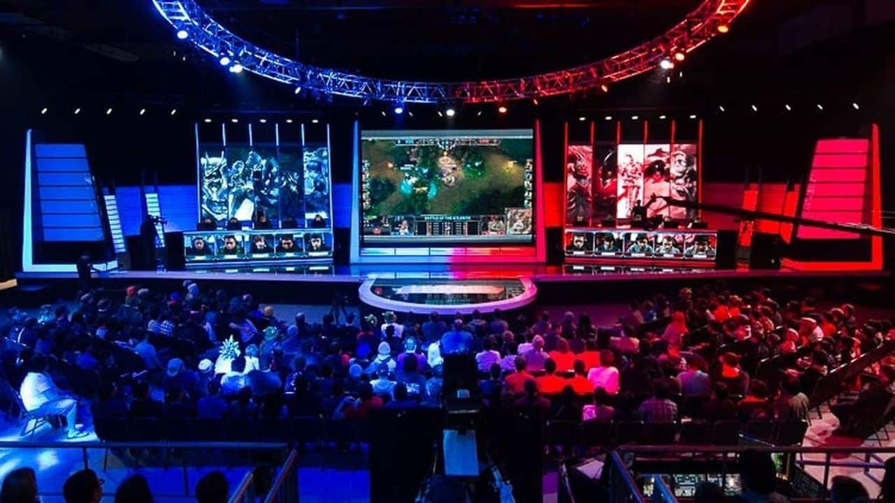 eSports advertising law