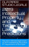 2019 Intellectual Property and Technology Law Predictions