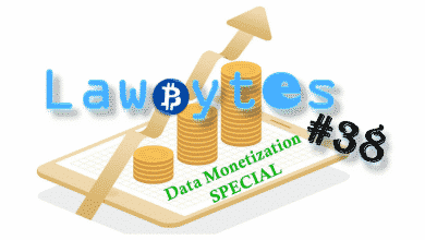 data monetization opportunities LawBytes