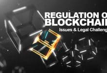 blockchain legal implications