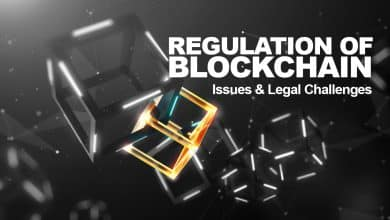 Photo of The legal implications of the Blockchain and how to deal with them