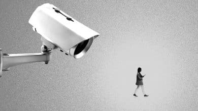 CCTV data protection law