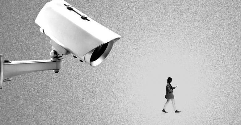 Caméras de vidéosurveillance soumises aux obligations strictes de la loi sur la protection