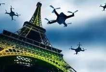 drones european regulations