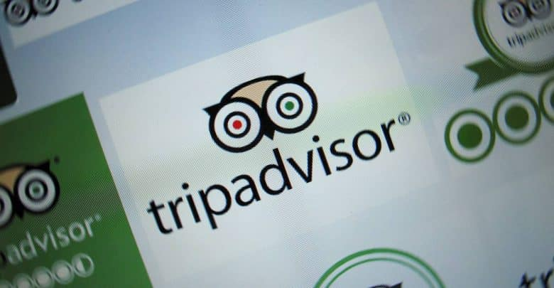 TripAdvisor reviews misleading
