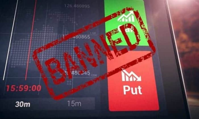 Binary Option Prohibition and CFD Restriction - Taylor Wessing