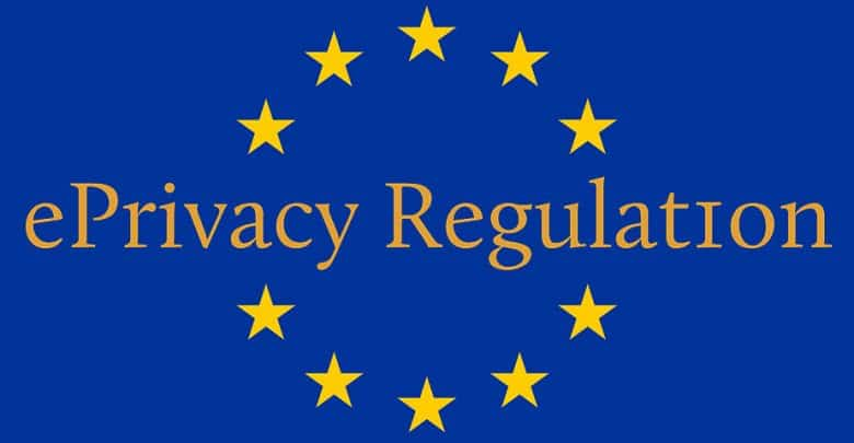 new draft eprivacy