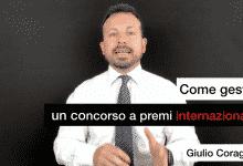 Photo of Come gestire i concorsi a premi internazionali?