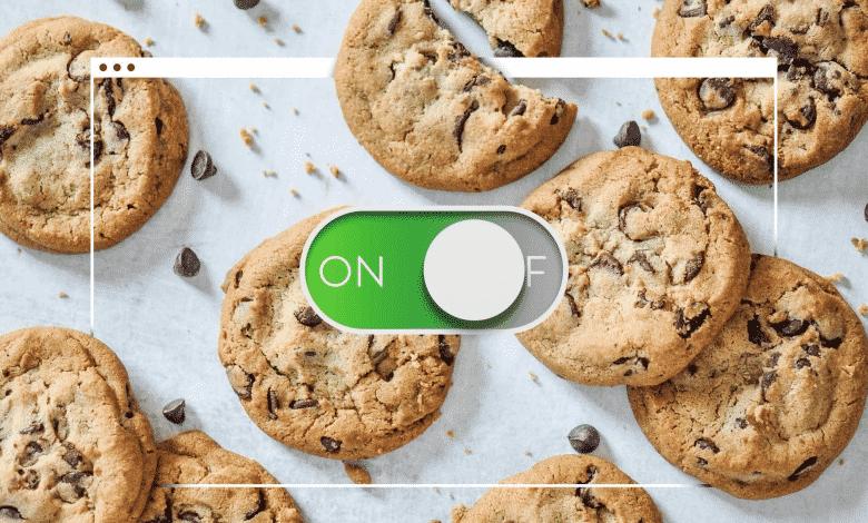 Italian cookies consent