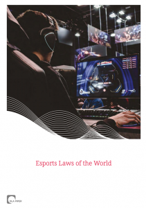 Esports Laws of the World