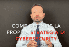 Photo of Come definire la propria strategia di cybersecurity