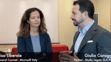 Photo of Negoziare un contratto di cloud computing – Elisa Liberale di Microsoft