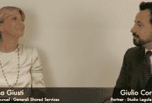 Photo of Le sfide legali della trasformazione digitale – Vanessa Giusti di Generali