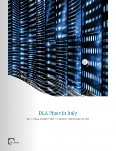 DLA Piper Predictions 2020